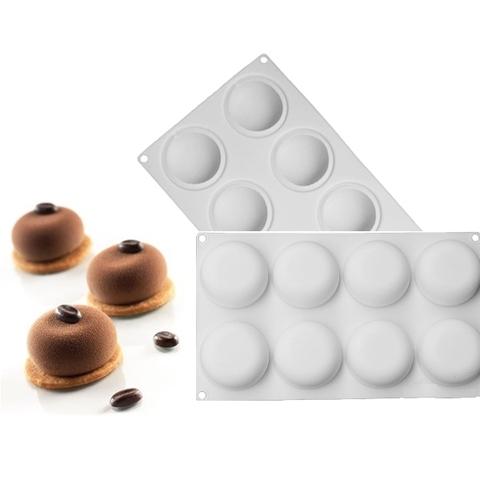 Форма для выпечки и муссовых десертов,