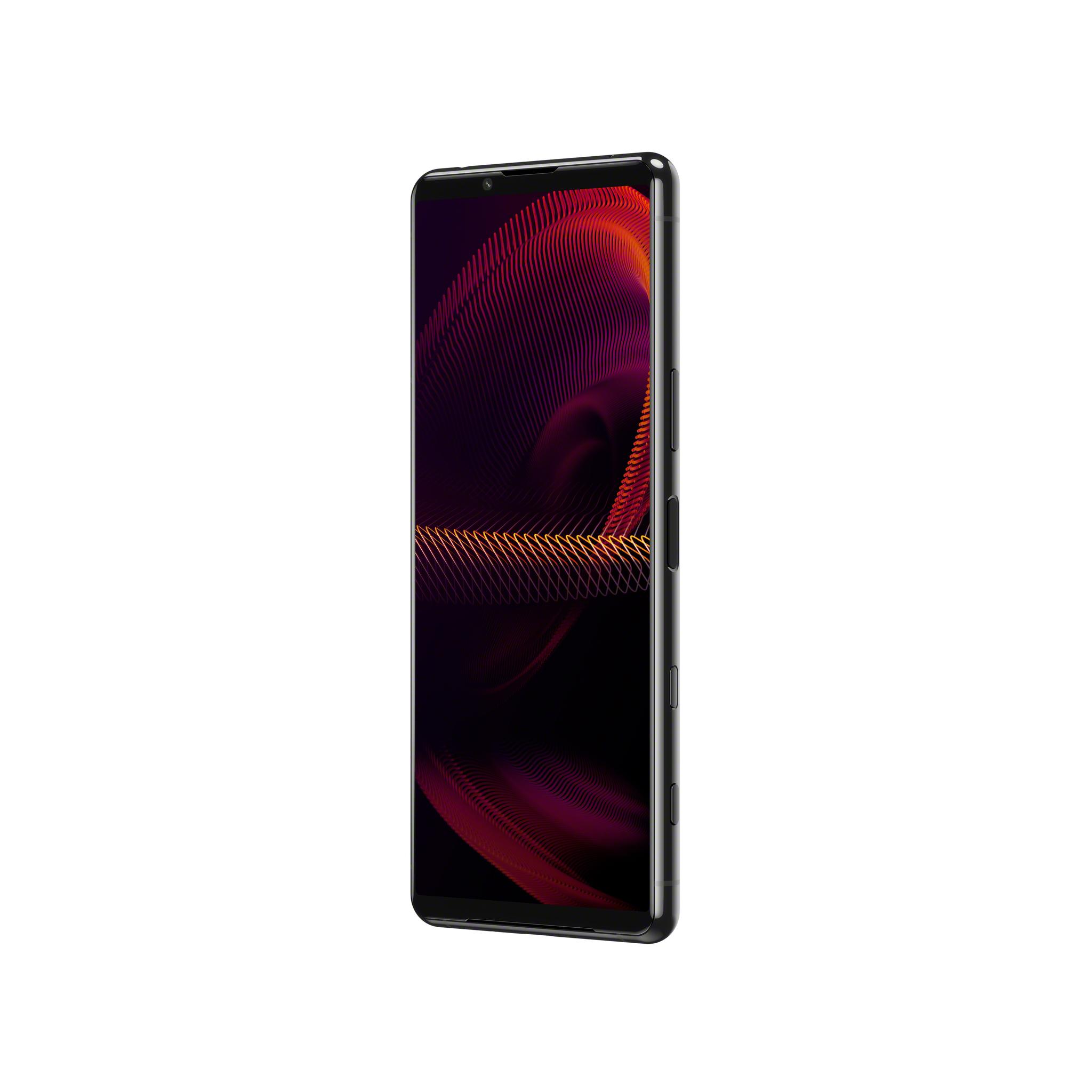 Xperia 5 III чёрный купить в интернет-магазине Sony Centre Воронеж