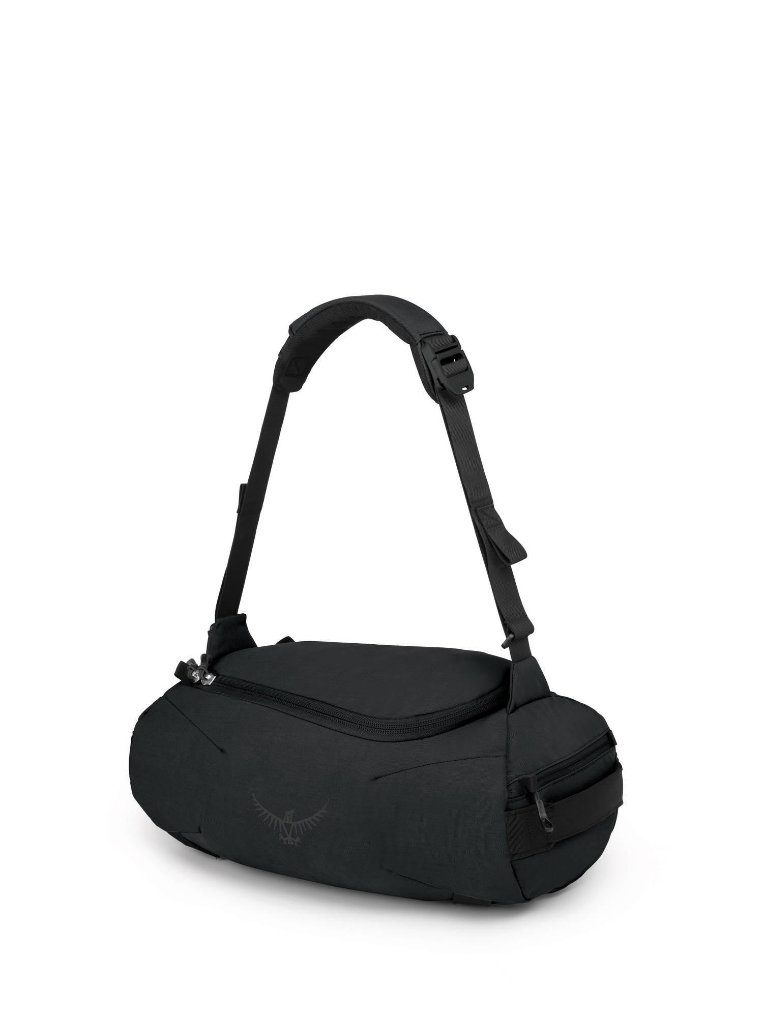 Сумки-рюкзаки Сумка Osprey Trillium 30 Duffel Black Trillium_30_F17_Side_Black_web.jpg