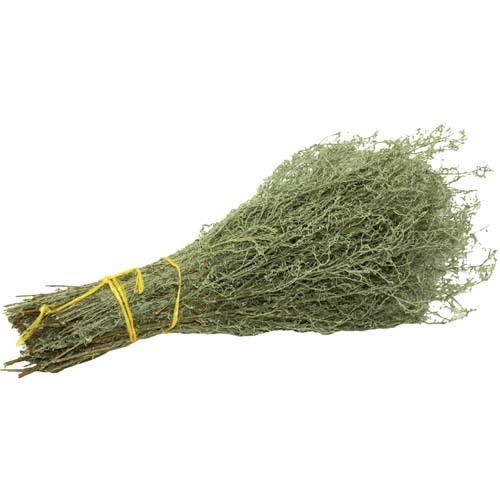 Веник травяной из полыни горной