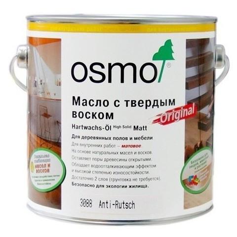 Масло с антискользящим эффектом OSMO Anti-Rutsch