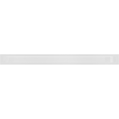 Люфт Белый LUFT/6/80/B (60x800мм)