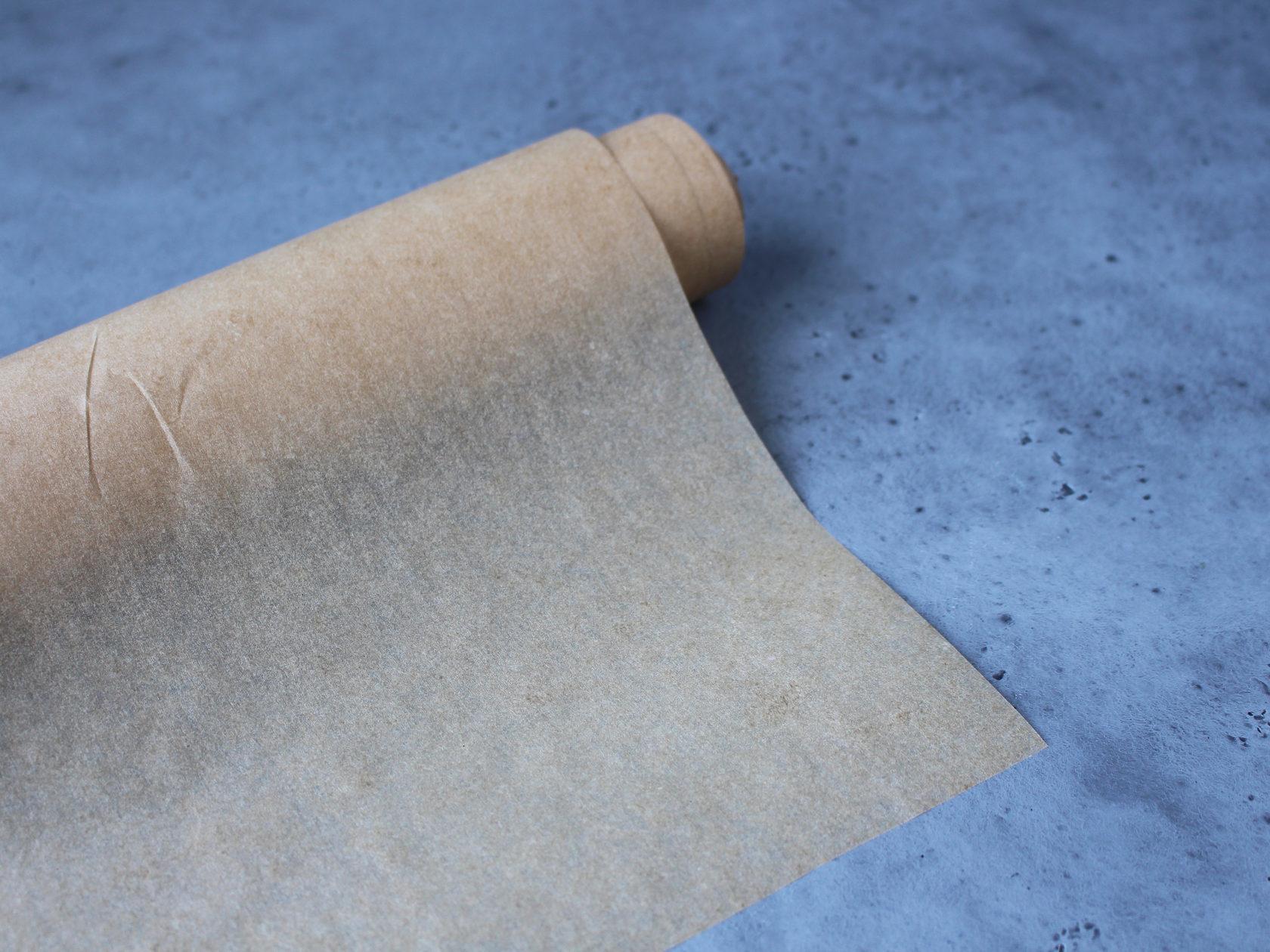 Бумага для выпечки 38 см, 25 м