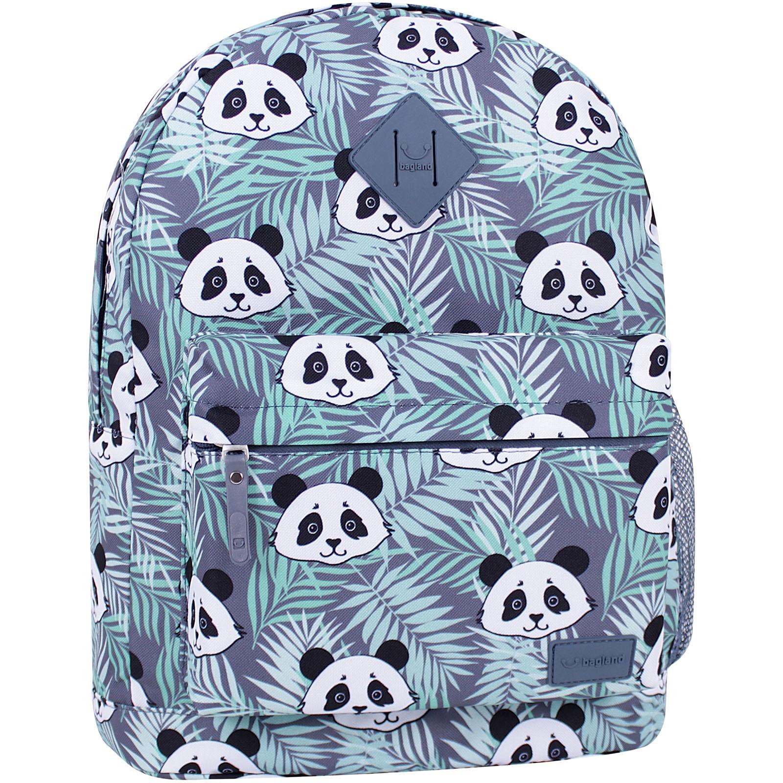 Молодежные рюкзаки Рюкзак Bagland Молодежный 17 л. сублімація 764 (00533664) IMG_7924_суб.764_.JPG