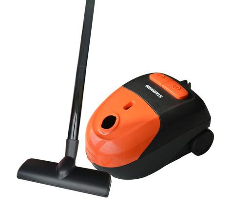 Пылесос Starwind SCB1025 1400Вт оранжевый/черный (в компл.:1мешок)