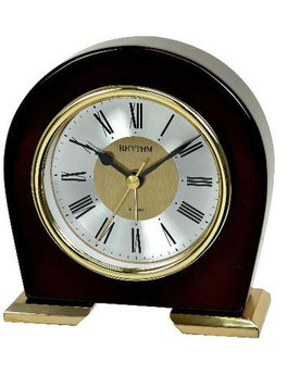 Часы-будильник Rhythm CRE959NR06