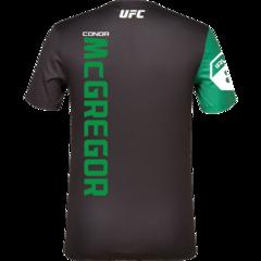 Футболка Reebok UFC Conor McGregor