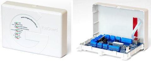 Контроллер СКУД сетевой ACS-102-CE-S
