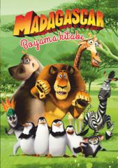 Boyama Madaqaskar