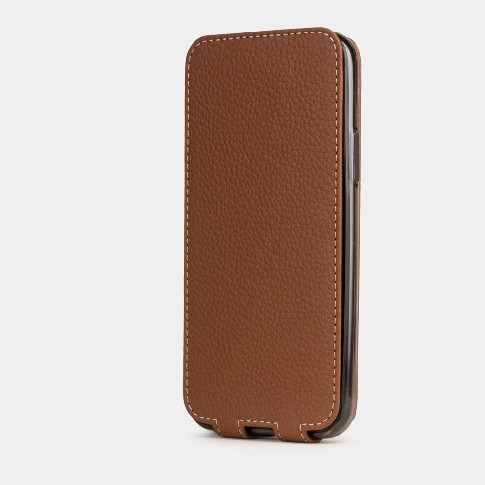 Case for iPhone  11 Pro - caramel