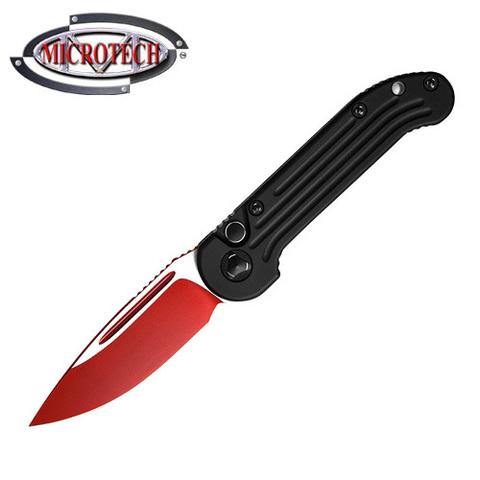 Нож Microtech LUDT модель 135-1SL Red Standart