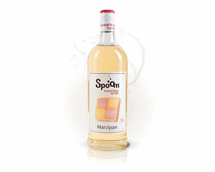 Сироп Spoom Марципан, 1 л (Спум)
