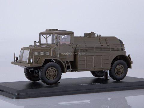 Tatra 128C tank 1:43 Start Scale Models (SSM)