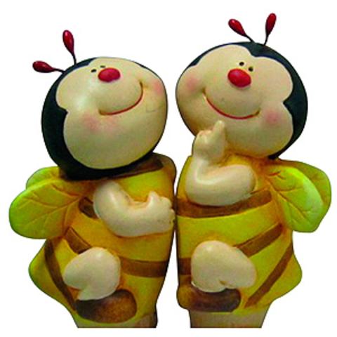 GKS122-01 Ороситель декоративный Пчёлка (12/144)