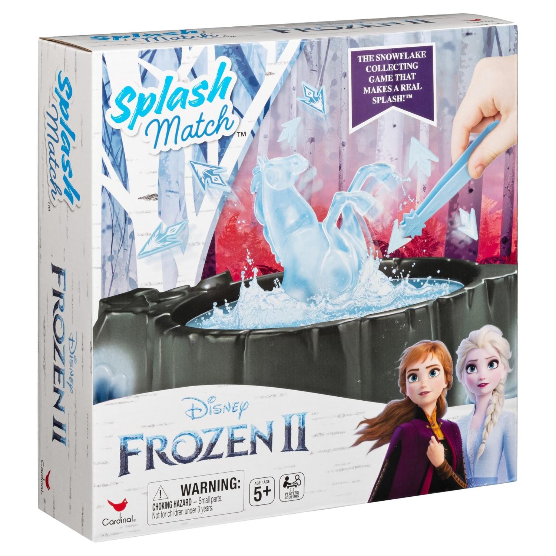 Настольная игра Холодное сердце Тающий лед 6054444