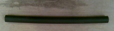 25615308 Трубка резиновая для подачи вакуума на насос, диа.12,2/диа.6,2х175 мм