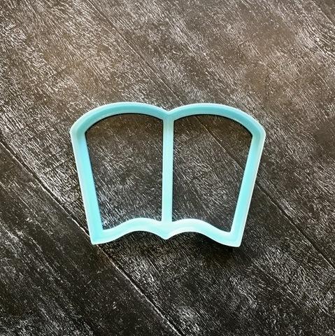 Книга №3