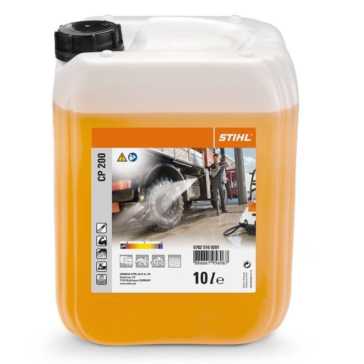 Универсальное профессиональное моющее средство CP 200