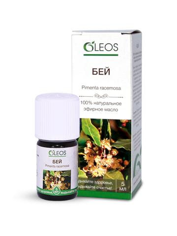Эфирное масло Бей Oleos
