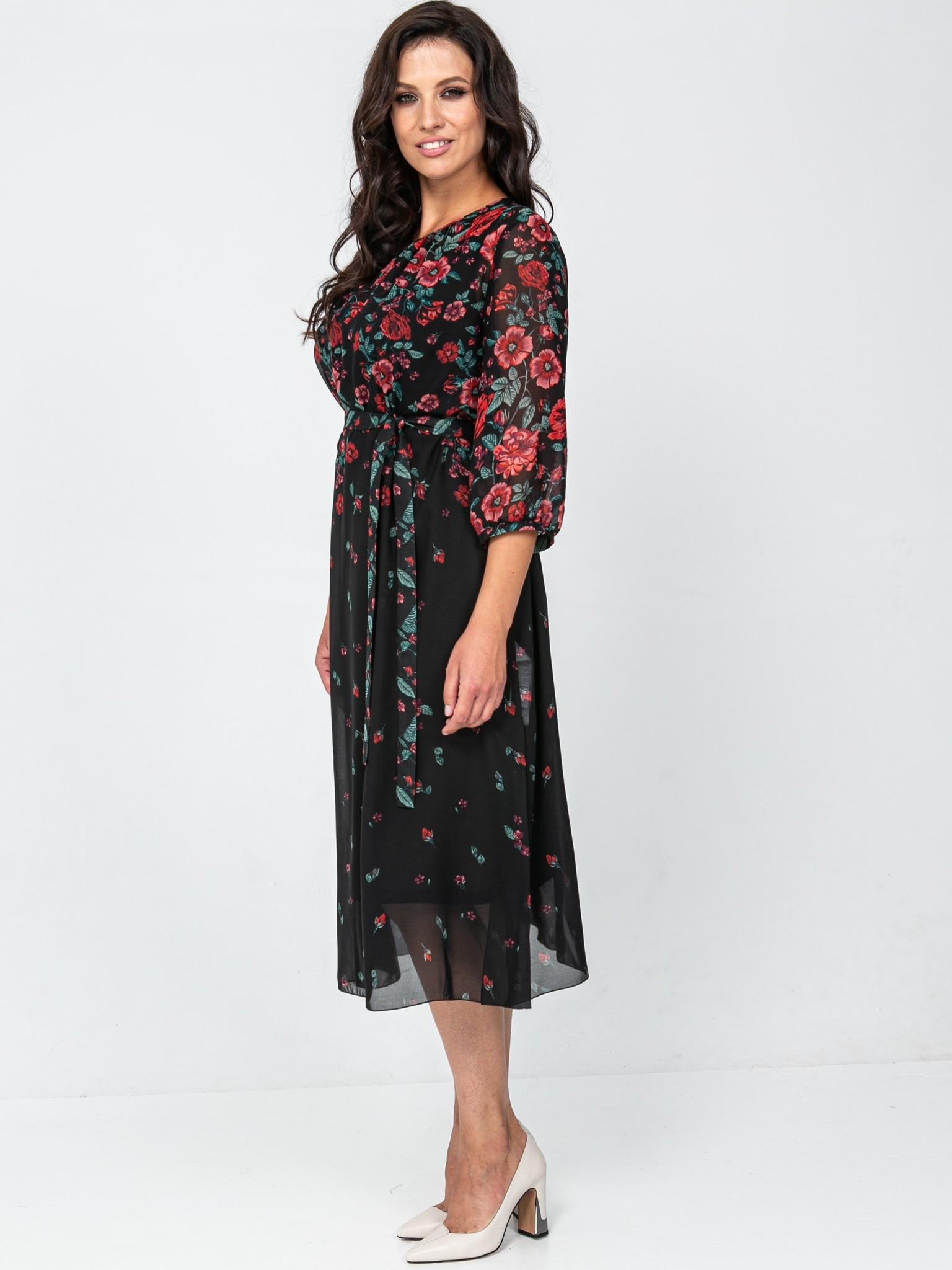 5478 Платье