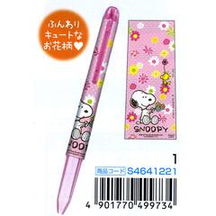 Ручка Pilot / Sun-Star Hi-Tec-C Coleto N 3 Snoopy (SN1)