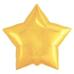 Р Звезда, Светлое золото, 21''/53 см, 1 шт.
