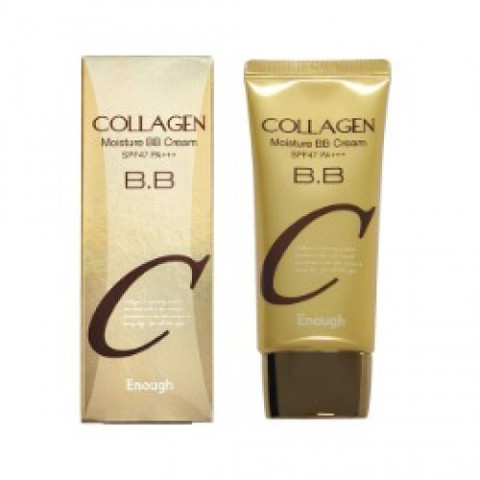 ENOUGH Collagen Moisture BB Cream