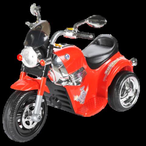 Детский электромобиль (2020) TR1508A (6V, колесо пластик)