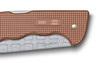 Нож Victorinox Hunter Pro Alox Damast LE 2020, 130 мм, коричневый (подар. упак.)