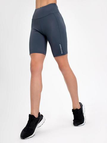 Велосипедки жен. для йоги и фитнеса Fit Push Up