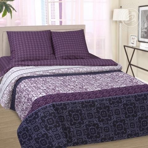Комплект постельного белья Идальго DE LUXE