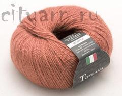 цвет 013 / терракотово-коричневый