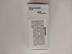 06906451001 Депротеинизатор Cellclean, 50 мл (83401621) Сисмекс Корпорейшн