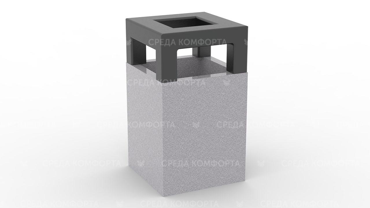 Урна бетонная URN0067