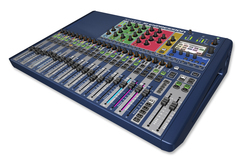 Цифровые Soundcraft Si Expression 2
