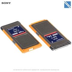 Карта памяти Sony 64GB SxS-1 G1C серия (упак. 2 шт) XDCAM