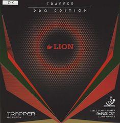 Lion Trapper Pro