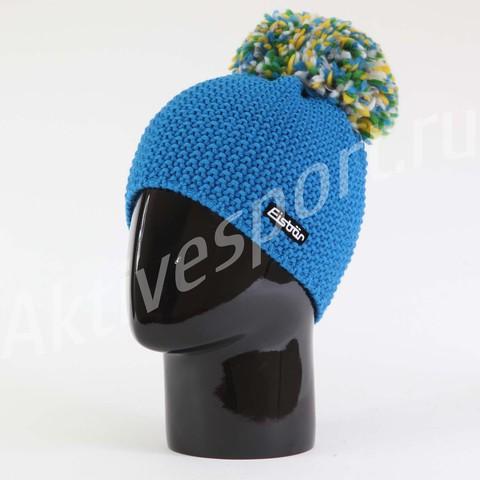 Картинка шапка Eisbar mara pompon 026 - 1
