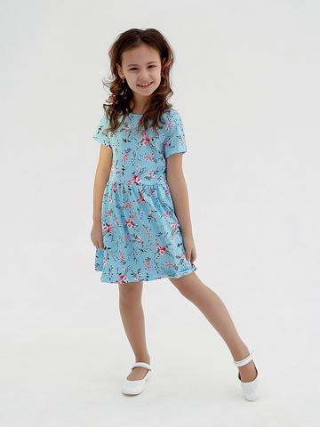 Платье Лето весна