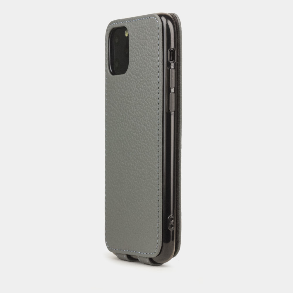 Case for iPhone 11 Pro Max - steel grey