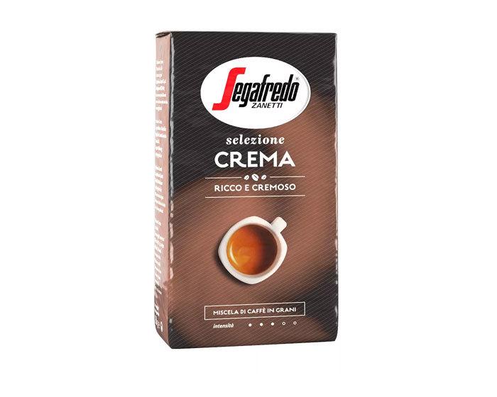 купить Кофе молотый Segafredo Selezione Crema, 250 г