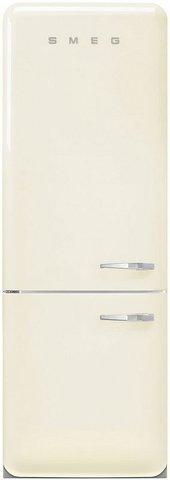 Холодильник с нижней морозильной камерой Smeg FAB38LCR5