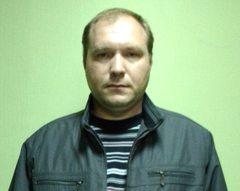 Девятериков Алексей Александрович