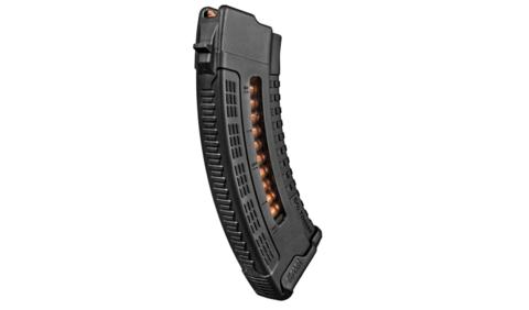 Полимерный магазин FAB-Defense на 30 патрон 7.62х39 (AK 30R)