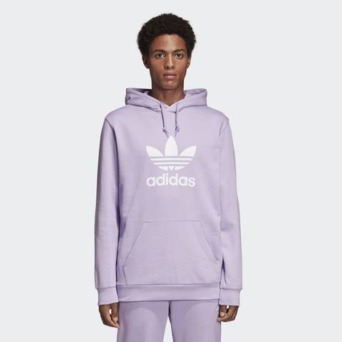 Худи мужская adidas ORIGINALS TREFOIL