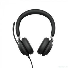 Jabra Evolve2 40 Stereo MS проводная гарнитура USB-C ( 24089-999-899 )