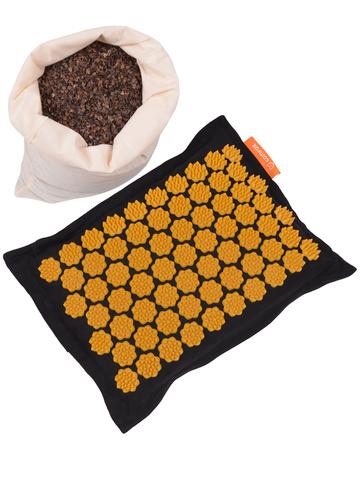 Массажная подушка Comfox Premium