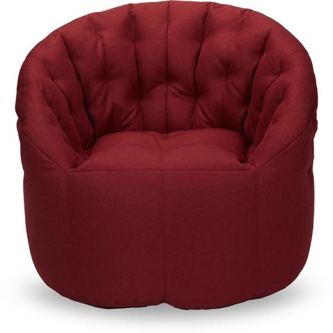 Бескаркасное кресло «Австралия», Бордо
