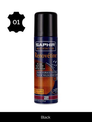Краска для замши аэрозоль sphr0204 Saphir Special Daim Nubuck, (18 цветов)