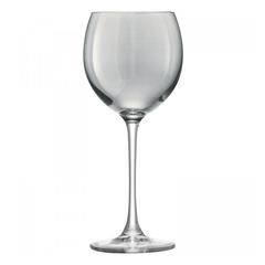 Набор из 4 бокалов для вина Polka 400 мл металлик, фото 5